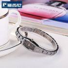 罗西尼(ROSSINI)手表典美系列钨钢时尚女士石英腕表1394