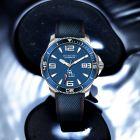 罗西尼(ROSSINI) 航海家系列 多规格 运动时尚潜水机械男表 519955(一口价)